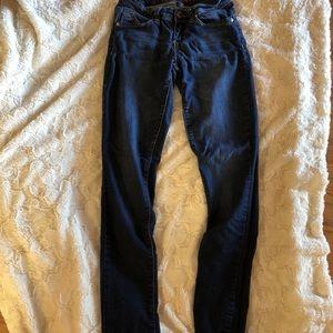 YMI wannabettabutt jeans
